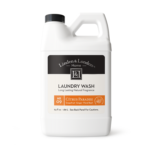 Citrus Paradisi Laundry Wash