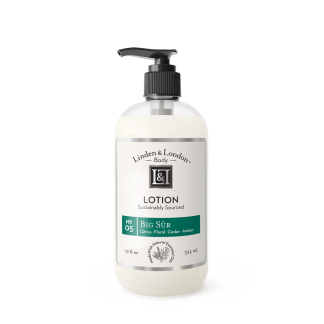 Big Sur Lotion