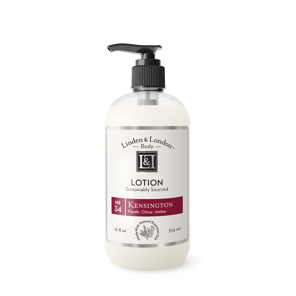 Kensington Lotion