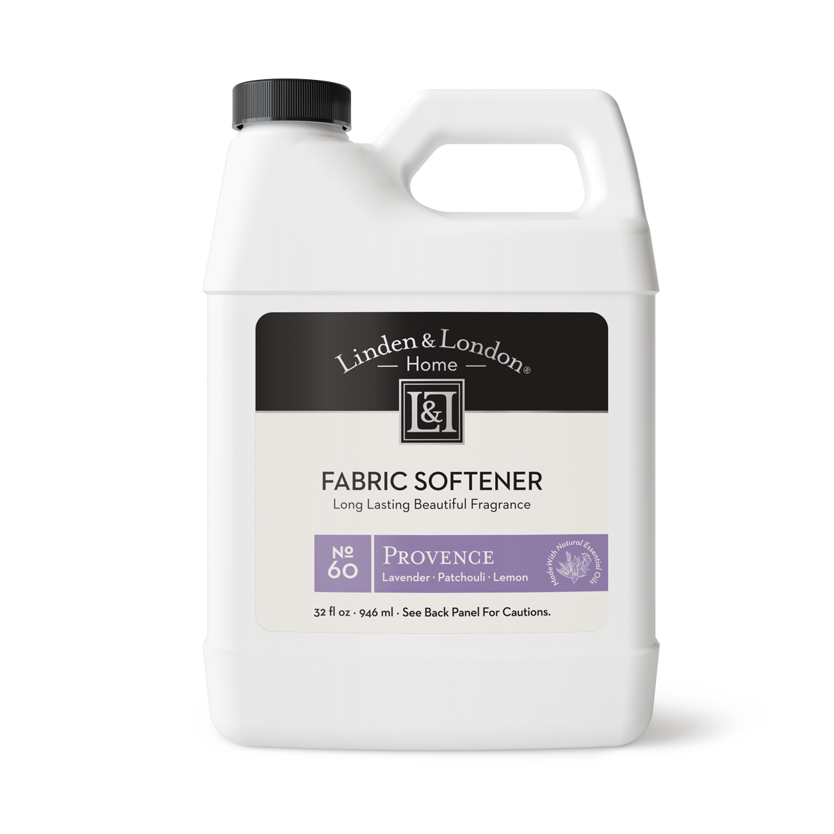 Linden & London Fabric Softener -  fragrance