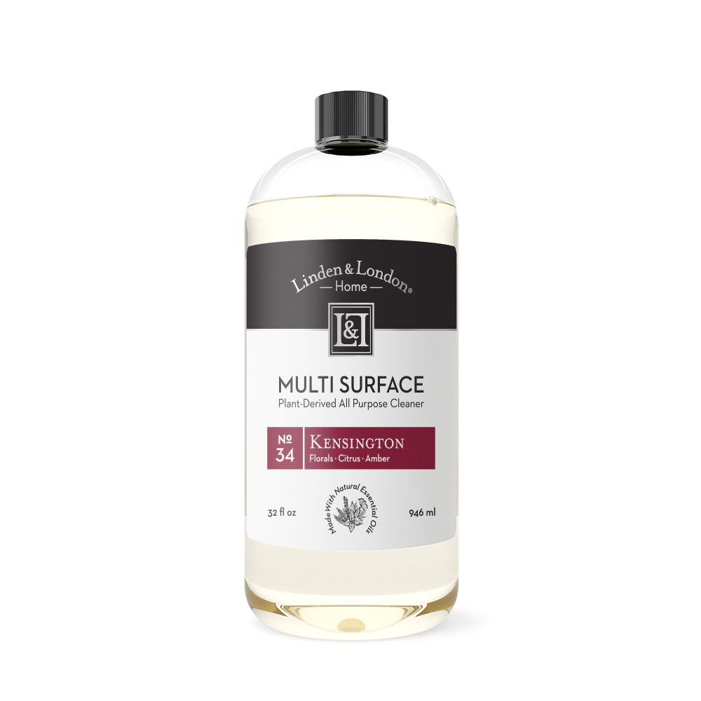 Linden & London Multi Surface -  fragrance